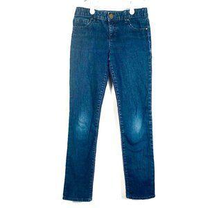 GAP Size 10 Jeans Super Skinny Girls EUC